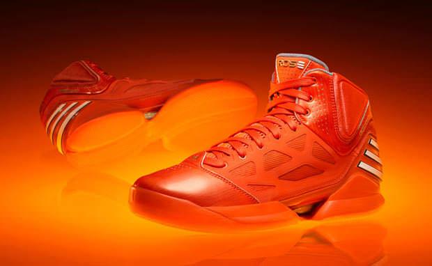 "adidas adiZero Rose 2.5 ""All Star"""