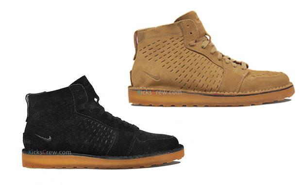 Nike Air Royal Desert Boot   Nice Kicks
