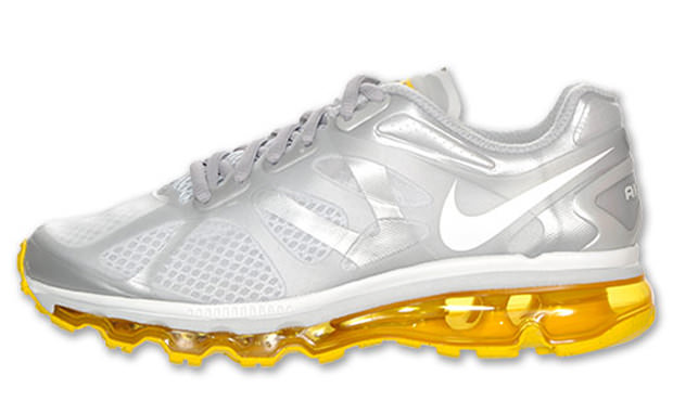 "Nike Air Max 2012 ""Livestrong"" WMNS"