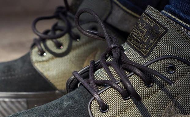 8FIVE2 x Nike SB Stefan Janoski Premium