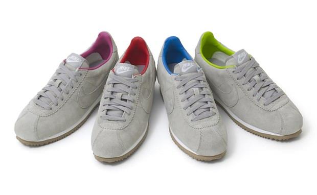 Art & Sole Nike Cortez iD Project