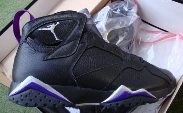 Air Jordan 7 Ray Allen PE | Nice Kicks