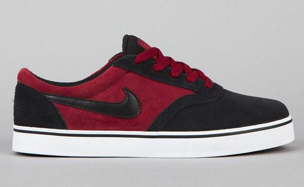 Nike SB V-Rod Team Red/Black