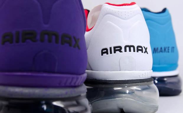 Nike Air Max 2011 iD