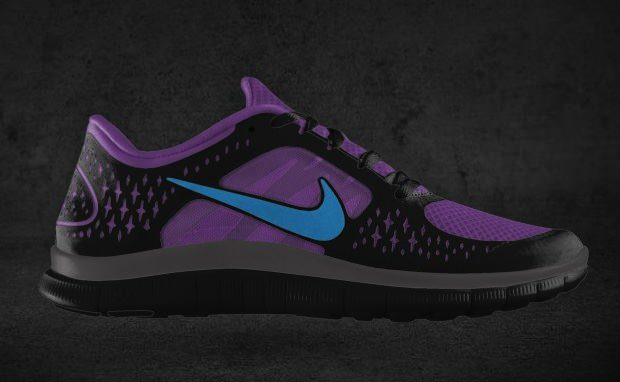 Nike Free Run 3 iD Available Now | Nice