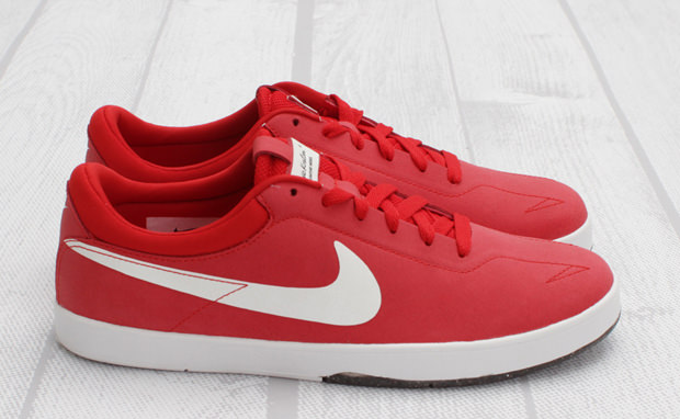 Nike SB Koston 1 Sport Red/White