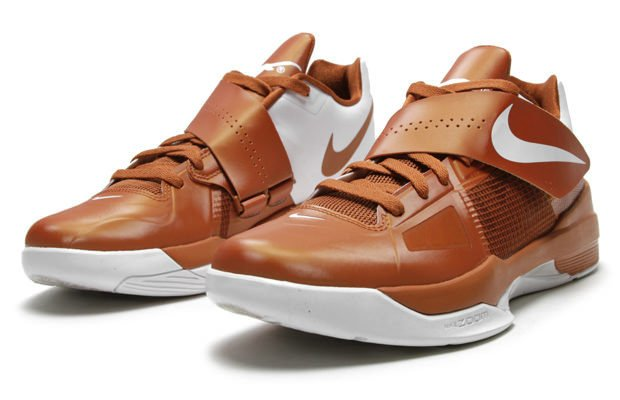 Nike Zoom KD IV Performance Review