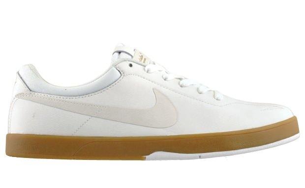 Nike SB Koston 1 White/Gum