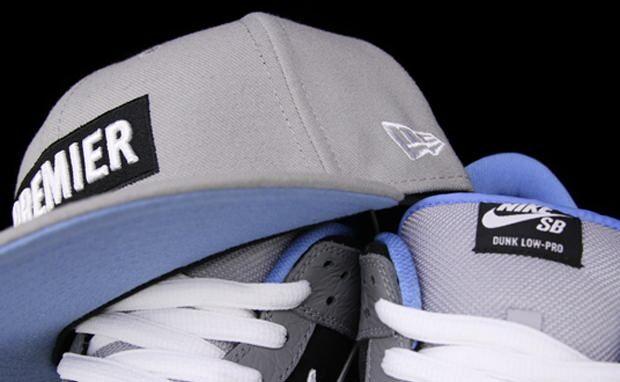 Premier x Nike SB Dunk Low Release Date