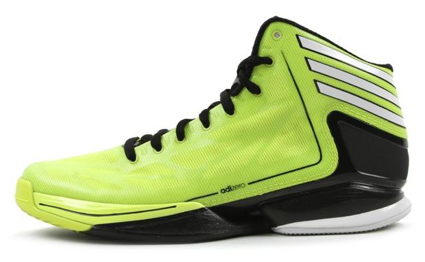 """adidas adiZero Crazy Light 2 """"Electricity"""""""