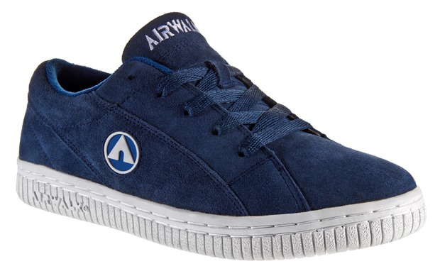 Airwalk The ONE Blue White