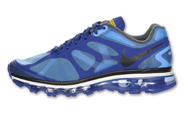 LIVESTRONG x Nike Air Max 2012 Prism Blue