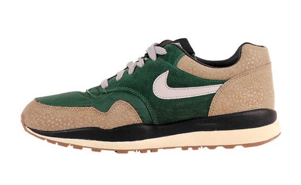 Nike Air Safari VNTG Gorge Green/Granite