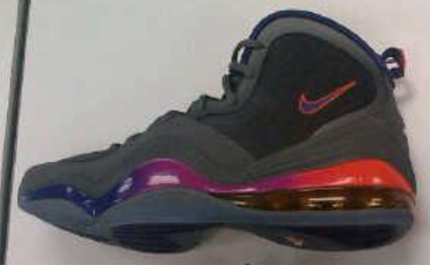 Nike Air Penny 5 Phoenix