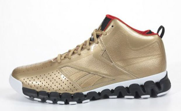"Reebok Zig Encore ""Beyond the Gold"""