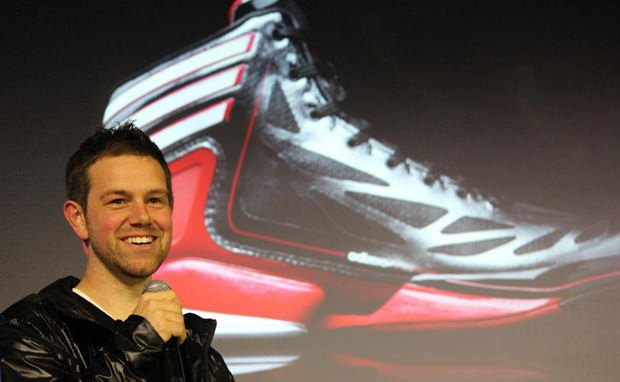 adidas adiZero Crazy Light 2 Launch Recap