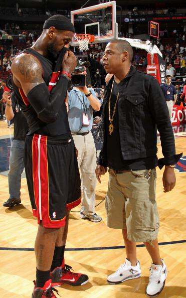 The Best Sneakers Worn by Jay-Z | Nice