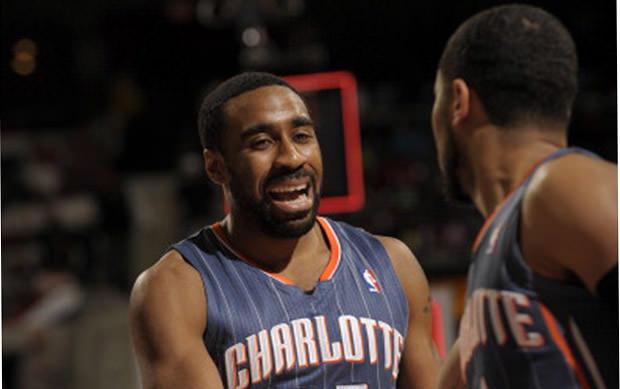 Charlotte Bobcats v Detroit Pistons