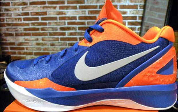 Nike LeBron James Lebron 9 Championship MVP …