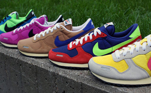 "Nike Air Vortex ""Summer"" Pack"