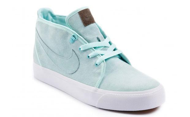 """Nike Toki """"Pastel"""" Green"""