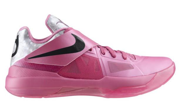 Nike Zoom KD IV \