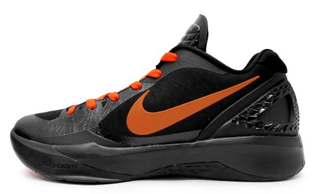 """Nike Zoom Hyperdunk 2011 Low """"Jeremy Lin"""" Away PE"""