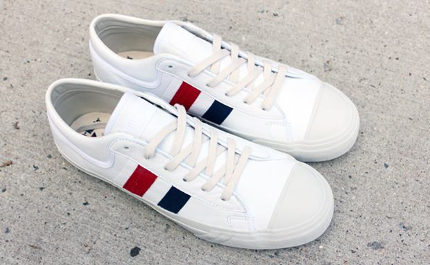 best sneakers ee360 93d80 J. Crew x PRO-Keds Royal Master Nice Kicks