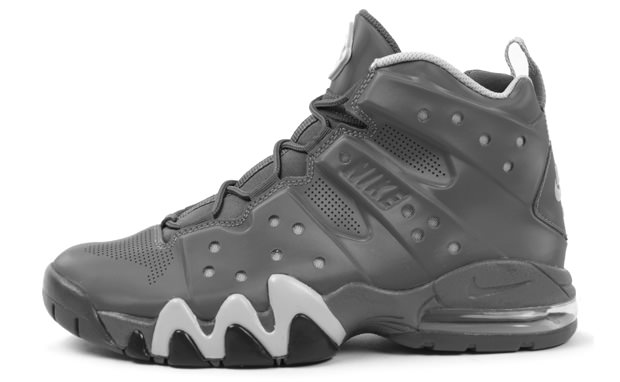 Nike Air Max Barkley Dark Grey/Wolf Grey