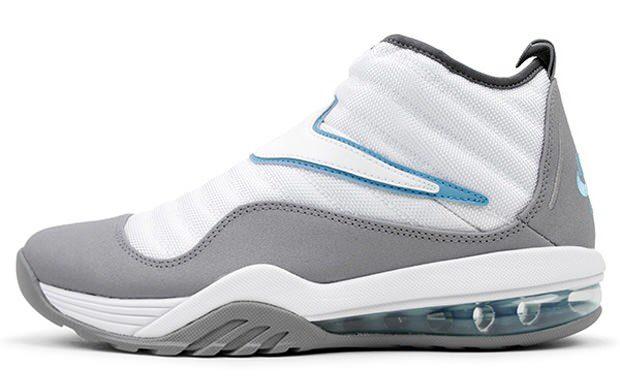 Nike Air Max Shake Evolve White/White-Stealth-Dark Grey