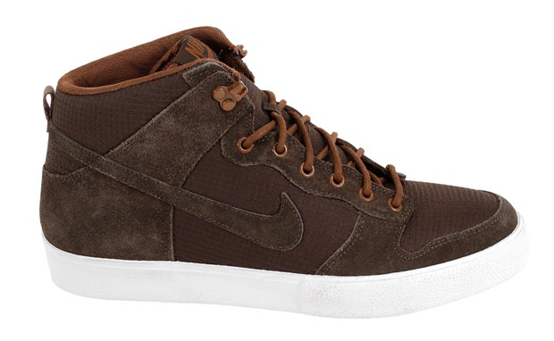 "Nike Dunk High AC ""Sequoia"""