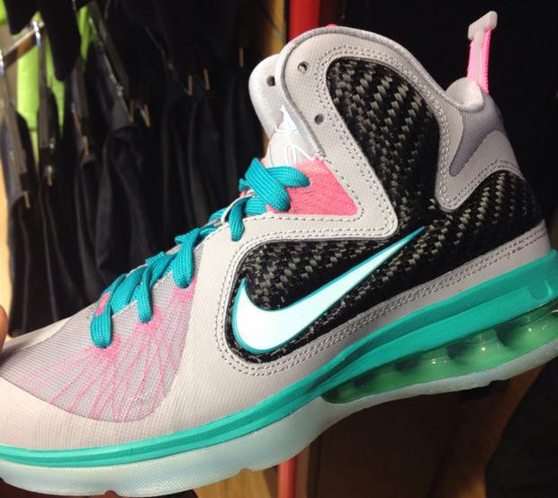 Nike LeBron 9 GS \