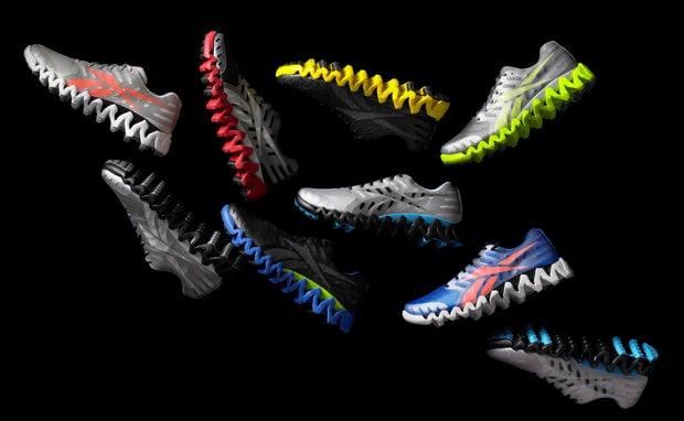 Reebok ZigTech Shark | Nice Kicks