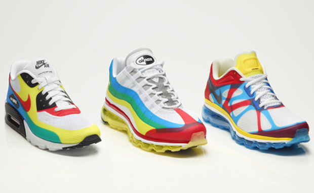 "Nike Sportswear ""What the Max"""