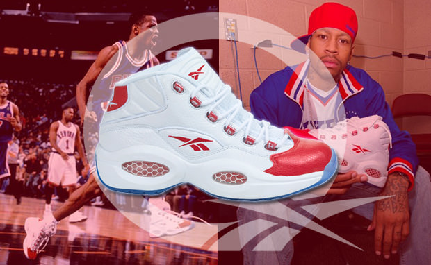The Past, Present & Future of the Reebok Question