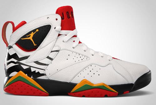 "Air Jordan 7 Premio ""Bin 23"""