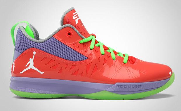 Jordan CP3.V