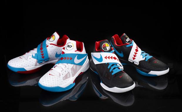 Nike N7 Zoom KD IV