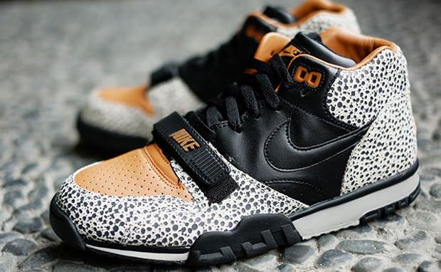 """Nike Air Trainer 1 """"Safari"""""""
