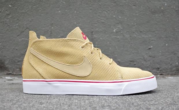 """Nike Toki Premium """"Jersey Gold"""""""