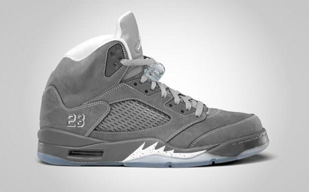 In Retrospect: Air Jordan 5 \
