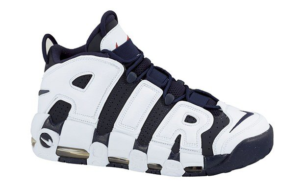 nike air max with air written on the side