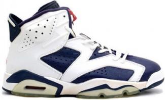 """Air Jordan 6 """"Olympic"""""""