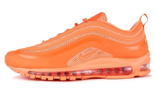 Nike Air Max 97 Hyperfuse 'Total Orange' | SneakerFiles