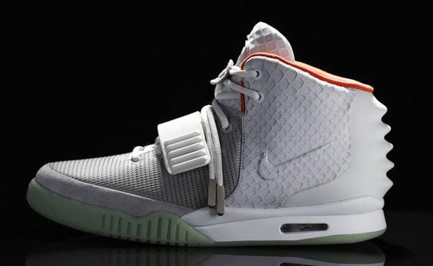 Nike Air Yeezy 2 Retail Price | Nice Kicks