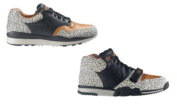 Nike Safari Pack Lead
