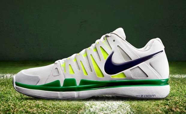Nike Tennis SW19 Lineup