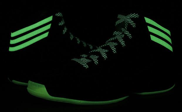 adidas adiZero Crazy Light 2 Glow in the Dark