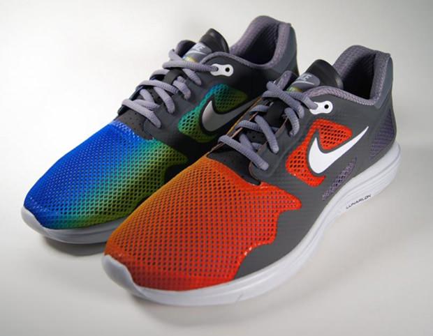 """Nike Lunar Flow """"Be True Pride"""""""