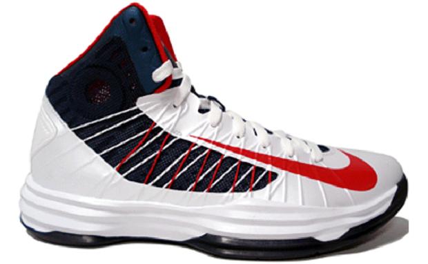 """Nike Lunar Hyperdunk+ """"USAB"""""""